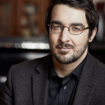 Charles Richard-Hamelin Friday, February 21, 2020 – 7:30pm
